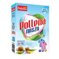 Стиральный порошок для цветных вещей Pollena Nasza 500гр.