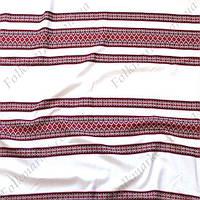 Ткань для скатертей с вышивкой Кантри ТДК-104 1/1