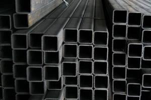 Профильная труба 50 х 50 х 2 мм, фото 2