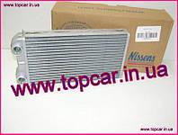 Радиатор печки Renault Trafic II  Nissens Дания 73331