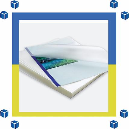 Печать меню на дизайнерском картоне, фото 2