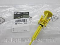 Щуп индикатор уровня масла на Рено Мастер 2.5dCi (2006.08->)  — Renault (оригинал) 8200457625