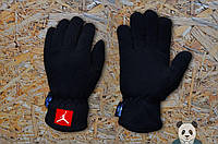 Jordan Thinsulate Gloves зимние перчатки
