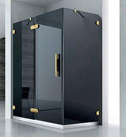 Прямоугольная душевая кабина New Trendy Luxury 120x90x200
