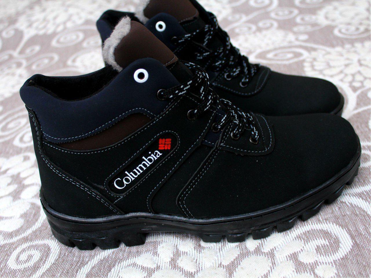 35c4957587ad Отличные мужские ботинки