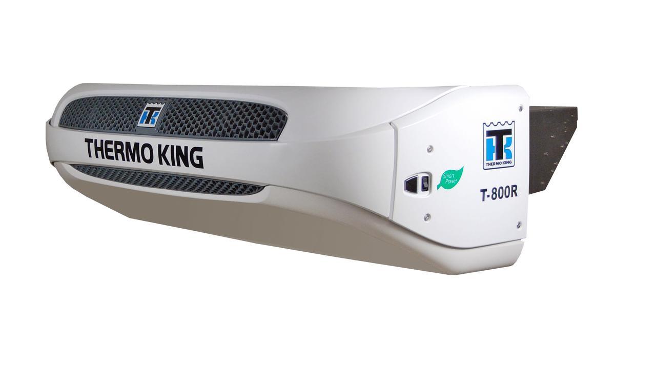 Холодильная установка T-800R  - ТОВ Термо Кінг Україна в Киеве