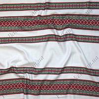 Ткань на шторы с вышивкой Кантри ТДК-104 1/5