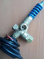 Байпас с микровыключателем для авд , Клапан регулирования давления - 310 бар PA  Pulsar Rv