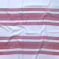 Ткань для скатерти с украинской вышивкой Кантри ТДК-104 1/7, фото 1