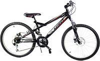 Горный велосипед Azimut Hiland 26 GD+