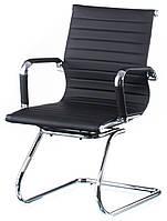 Кресло для персонала Solano artleather conference black