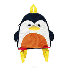 Детская сумка-рюкзак Пингвин