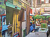 Рекламное оформление фасадов и витрин, фото 2