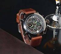 Часы армейские AMST AM3003
