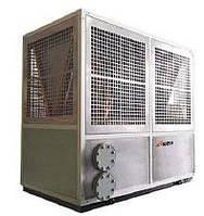 Тепловий насос Acwell FSRDM 8 (повітря(ло-20*С/вода)