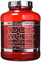 Протеин Scitec Nutrition 100% Whey Protein Professional (2,35 kg)