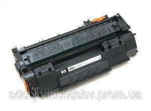 Картридж HP 49 Q5949A для принтера HP LJ 1160 1320 3390 3392