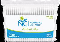 NORMAL cliniс - ZIP-упаковка 200 шт