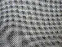 Отрез ткани для вышивки. Лен/синтетика, цвет капуччино, 47х50 см