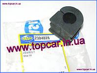 Втулка стабилизатора передняя 20мм Renault Clio III Sasic Франция 2304028