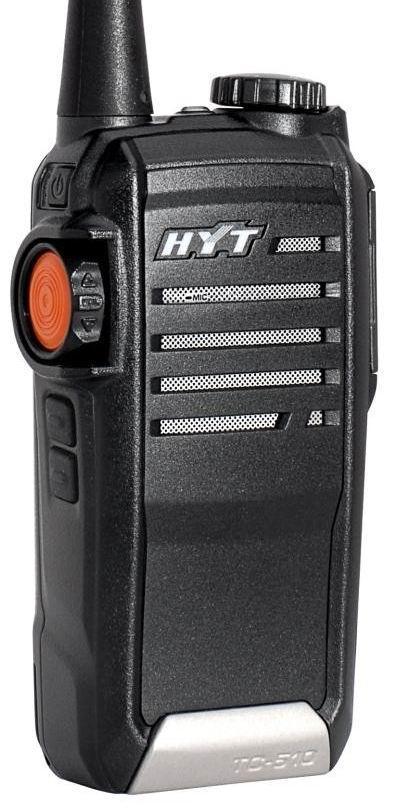 Радіостанція Hytera TC-518