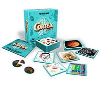 Настольная играCORTEX CHALLENGE 90 карточек, 24 фишкиYaGo (101018917)