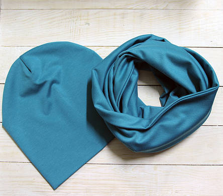 Комплект I&M Craft шапка+шарф (090201), фото 2