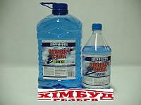 """Омыватель стекла """"MAXIMUM"""" -77°С концентрат(ПЕТ бутылка 1,0л/0,82 кг) От упаковки"""