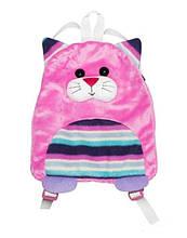 Дитяча сумка-рюкзак Кошеня