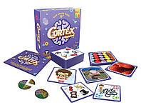 Настольная играCORTEX CHALLENGE KIDS 90 карточек, 24 фишки YaGo (101019917)