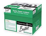 Бумага А4, 80 г/м2, 500 листов. BALLET UNIVERSAL, фото 3