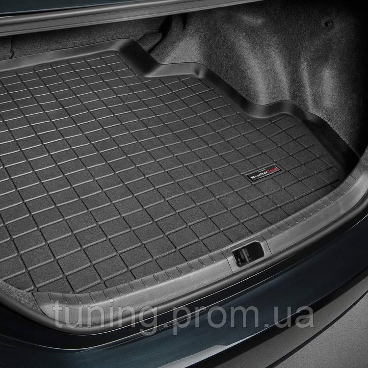 Toyota Corolla 2014-on килимок в багажник Weather Tech (USA)