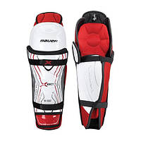 Щитки детские хоккейные Bauer Vapor X800