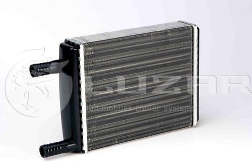 Радиатор отопителя ГАЗель (18мм) Лузар