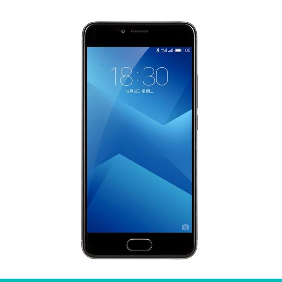 Смартфон Meizu M5s 3/32Gb (Международная версия) Витрина