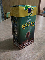 Кава мелена BRASIL 100% арабіка 500г