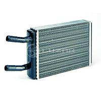 Радиатор отопителя Волга (d=18 мм) Лузар