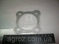 Прокладка ТКР-7 ЗИЛ 5301 трубы выпускной (пр-во АМО ЗИЛ) 245-1205614
