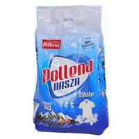 Стиральный порошок для белых вещей Pollena Nasza 1,5кг.