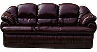"""Прямой диван Барон 3 от фабрики """"Вика"""" (механизм французская раскладушка) + подарок"""