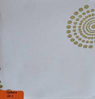 Ткань орбита