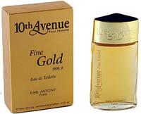 "Вода туал. ""Karl Antony"" 10 Avenue Fine Gold 100ml M"