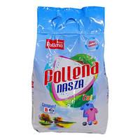 Стиральный порошок для цветных вещей Pollena Nasza 1,5кг.