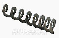 Спиральный шнек, d=71mm