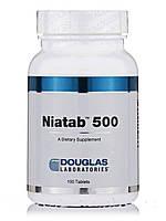 Niatab 500, 100 Tablets, фото 1