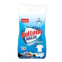 Стиральный порошок для белых вещей Pollena Nasza 3кг.