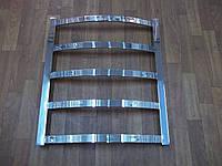 Полотенцесушитель водяной Квадро 500х1000 (9 полок)