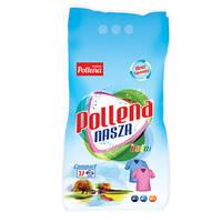 Стиральный порошок для цветных вещей Pollena Nasza 3кг.