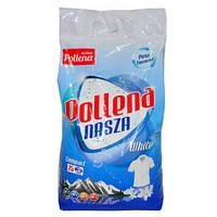 Стиральный порошок для белых вещей Pollena Nasza 6кг.