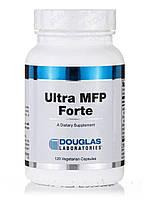 Ультра MFP Форте, Ultra MFP Forte, Douglas Laboratories, 120 Вегетарианских капсул, фото 1
